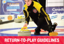 Curling NB Return-to-Play Guidelines for Clubs